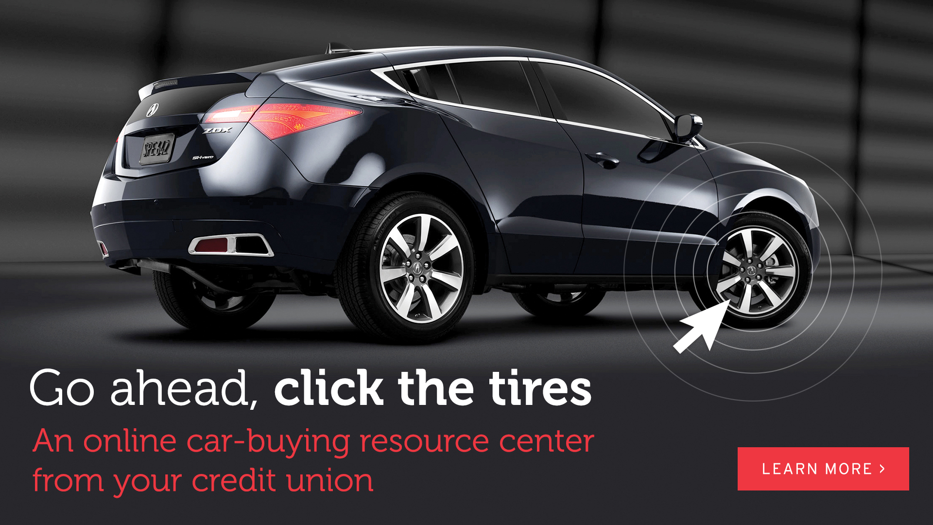 Online car buying resource from your credit union.