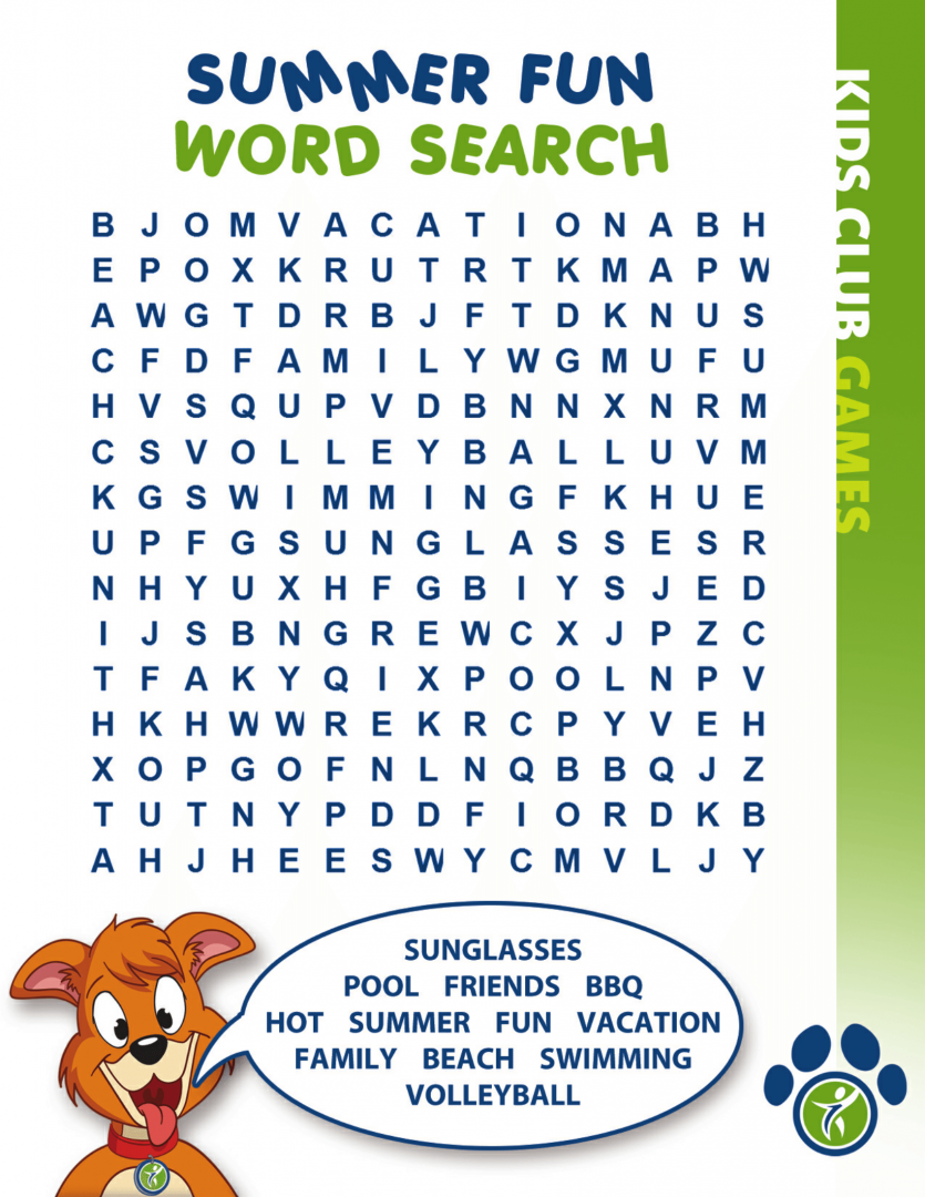 Word search-2